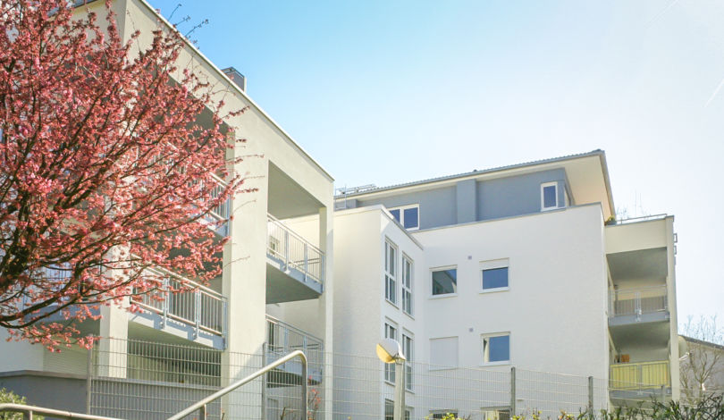 ES Wohnungsbau - Projekt Skyline 200