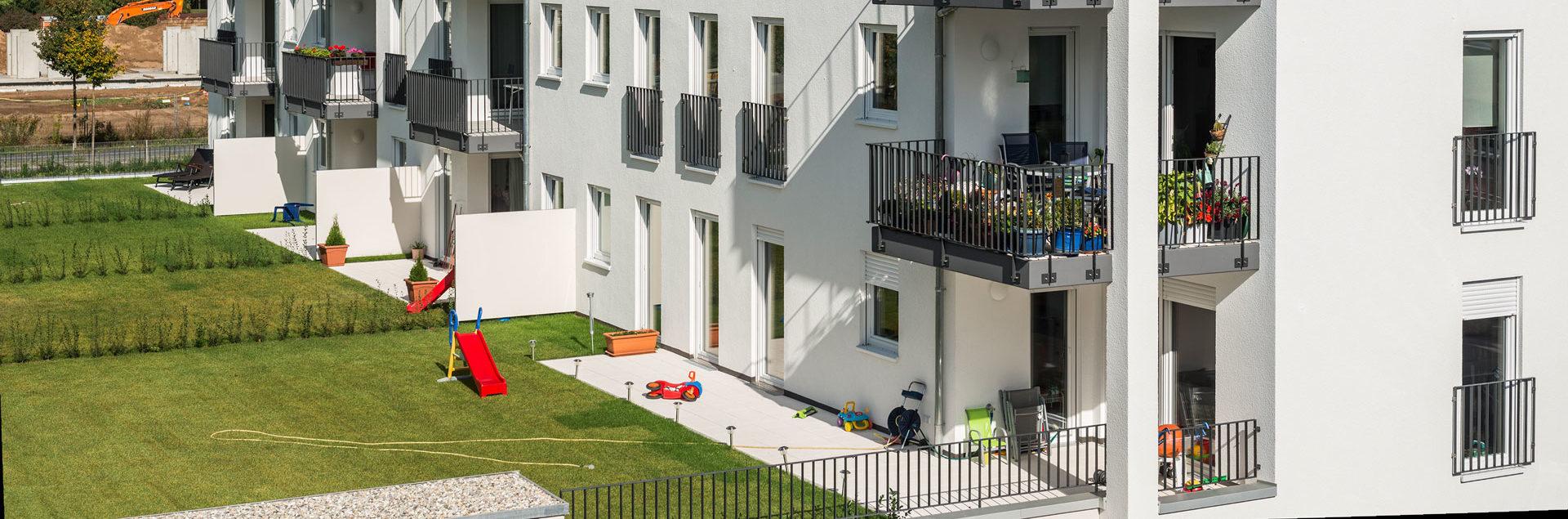 ES Wohnungsbau - Urban 38