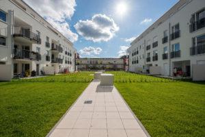 ES Wohnungsbau - Urban 38-2